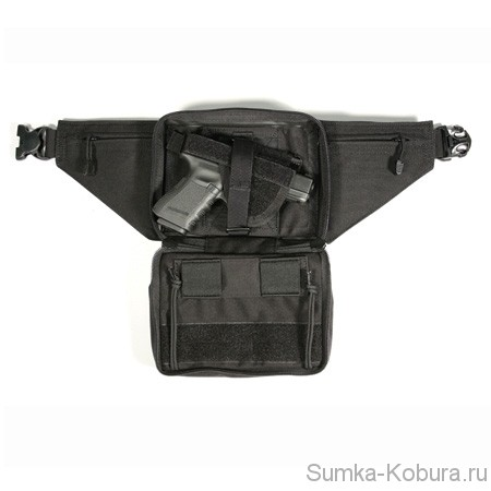 Сумка-кобура поясная Weapon Fanny Pack Large